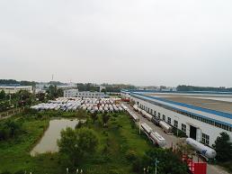 热烈庆祝山东盛润汽车有限公司顺利取得A1、A2、C2、C3级压力容器设计资质